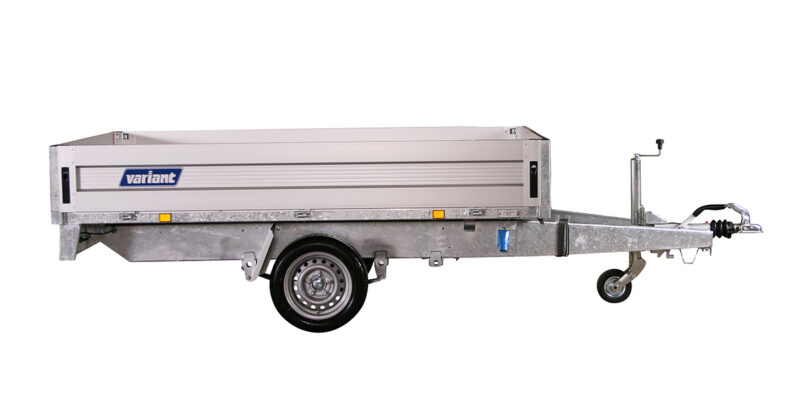Variant 1815 T2 Tiptrailer 1100-1800kg