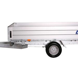 Variant 13P 215 Pro-line Trailer 800-1350kg