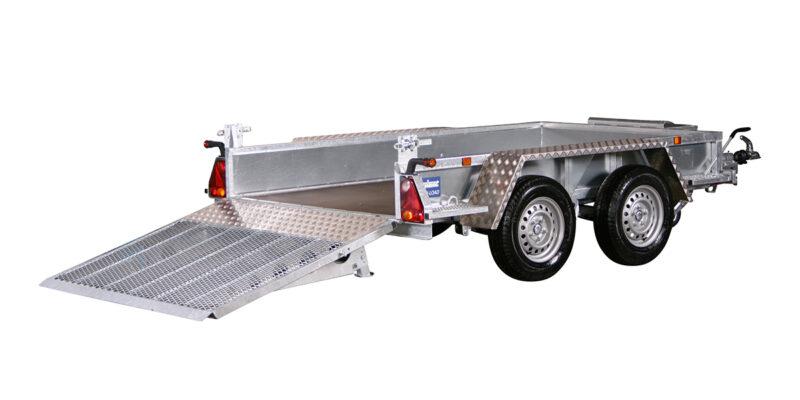 Variant 2718 M3 Maskintrailer 1600-2700kg