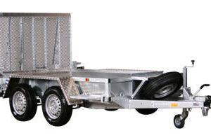 Variant 2715 M2 Maskintrailer 1600-2700kg