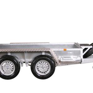 Variant 2015 M2 Maskintrailer 1100-2000kg