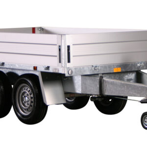 Variant 2715 T2 Tiptrailer 1600-2700kg