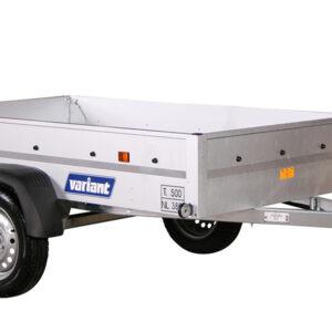Variant 205 S1 500 kg Fritidstrailer
