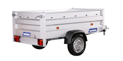 Variant 205 XL Fritidstrailer