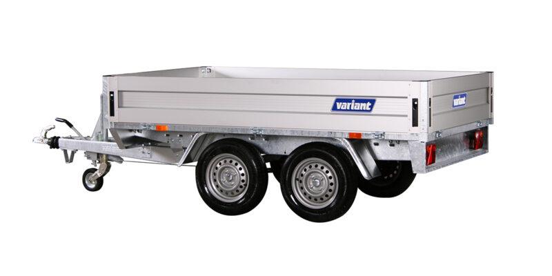 Variant 20P 215 Pro-line Trailer 1300-2000kg