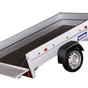 Variant 220 S1 Tip 750 kg Fritidstrailer