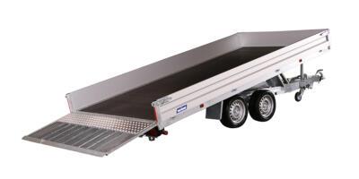 Variant 2700 U4 Uni-trailer 1800-2700kg