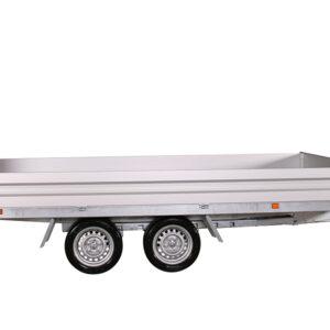 Variant 3521 U4 Uni-trailer 2700-3500kg