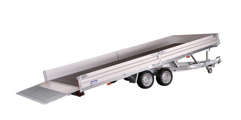 Variant 3521 U5 Uni-trailer 2700-3500kg