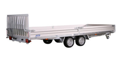 Variant 2700 U5 Uni-trailer 1800-2700kg