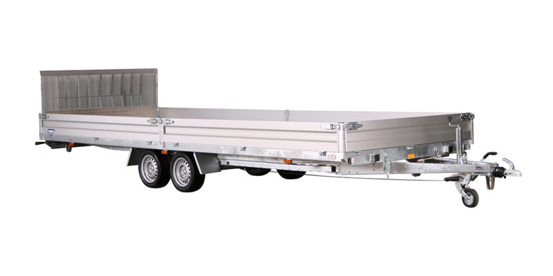 Variant 2700 U6 Uni-trailer 1800-2700kg