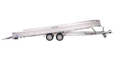Variant 3521 U6 Uni-trailer 2700-3500kg
