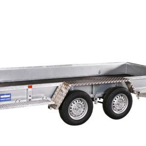 Variant 2718 M4 Maskintrailer 1600-2700kg