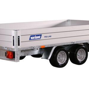 Variant 3018 P3 Pro-line Trailer 1800-3000kg
