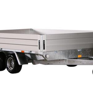 Variant 3021 P3 Pro-line Trailer 1800-3000kg