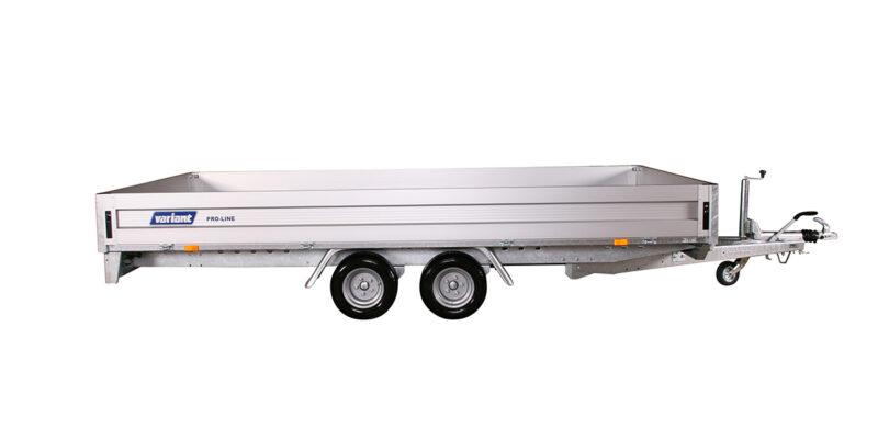 Pro-line trailer 3021 P4 fra Variant