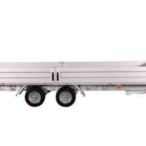 Variant 3021 P5 Pro-line trailer