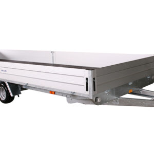 Variant P6 3 akslet trailer