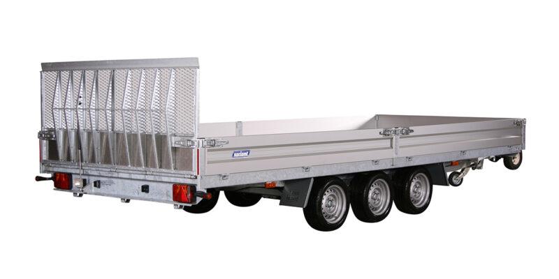 Variant 3543 UX Maxi-Load 2700-3500kg