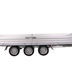 3 akslet Variant 3500 U5 Uni-trailer 2700-3500kg