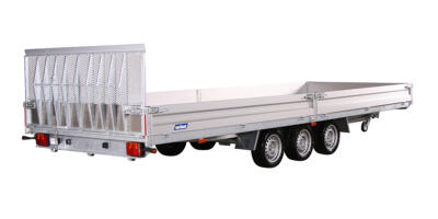 Variant 3553 UX Maxi-Load 2700-3500 kg