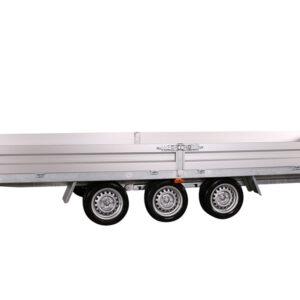 Variant 3500 U6 Uni-trailer 2700-3500kgmed 3 aksler