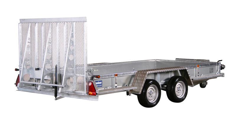 Variant 3518 M4 Maskintrailer 2700-3500kg