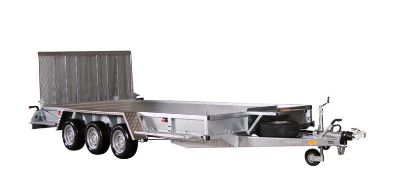 Variant 3520 M5 Maskintrailer 2700-3500kg