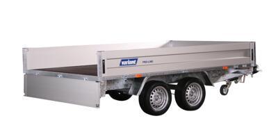 Variant P3 pro-line trailer model 3521