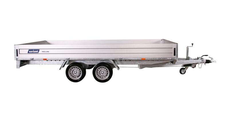 Variant 3521 P4 Pro-line Trailer 2700-3500kg