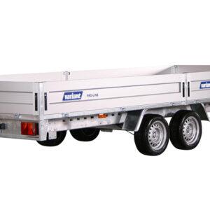 Variant 3521 P5 Pro-line Trailer 2700-3500kg