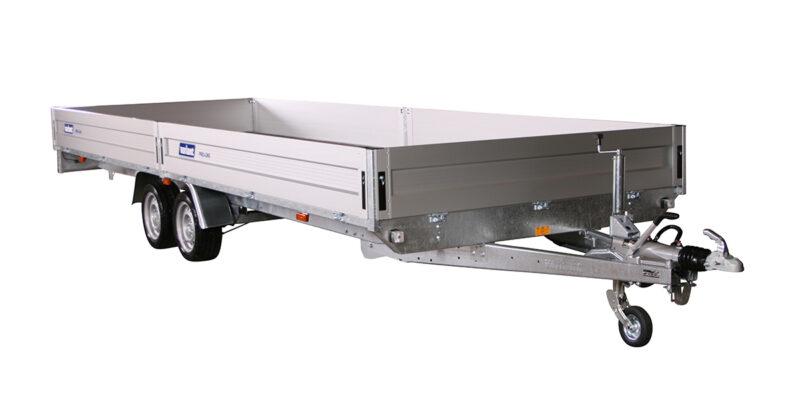 Variant 3521 P6 Pro-line Trailer 2700-3500kg