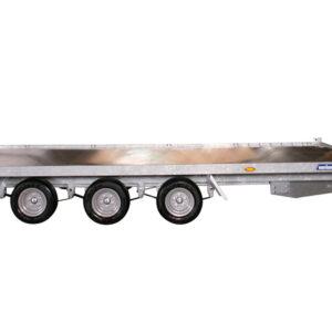 3 akslet Variant 3522 L5 Ladtrailer 2700-3500kg