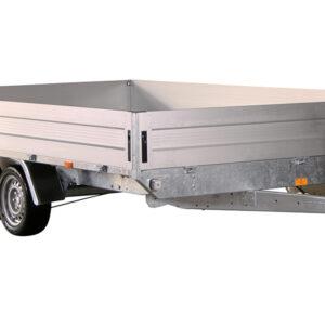 Variant 3525 P4 Pro-line Trailer 2700-3500kg