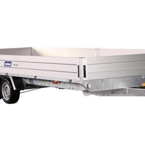 Variant 3525 P6 Pro-line Trailer 2700-3500kg