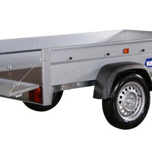 Variant 511 S1 500kg Fritidstrailer