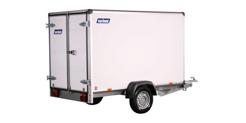 Variant 715 C2 Cargotrailer 650-750kg