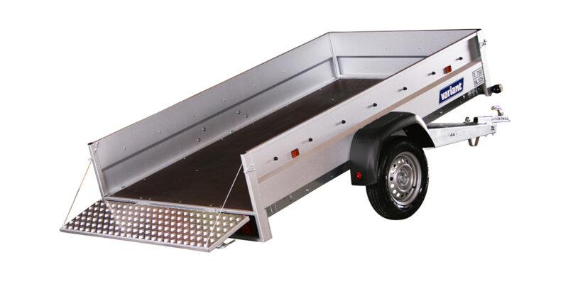 Variant 754 F1 Tip Trailer 500-750kg