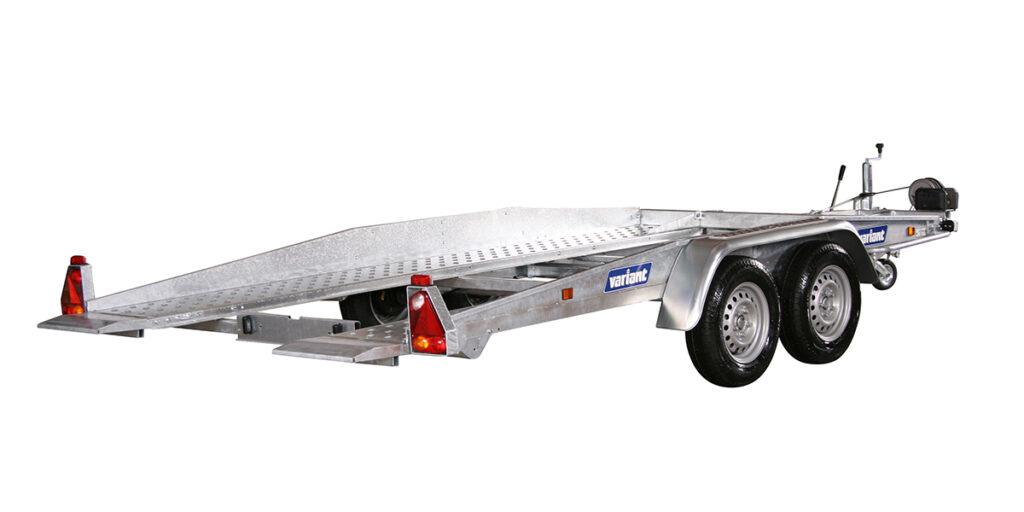 3504 A¤ autotrailer fra Variant