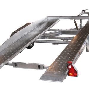 Variant 2704 A4 autotrailer 1800-2700kg
