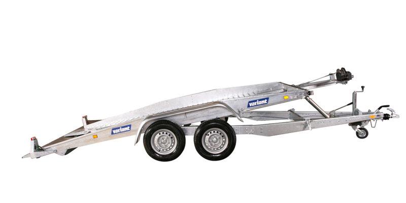 Variant autotrailer 2004 L4