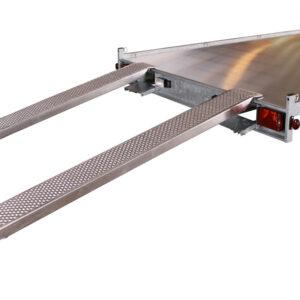 Variant 3021 L4 Ladtrailer 1600-3000kg