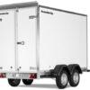Brenderup trailer 7300TBD 2500 kg