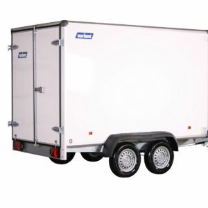 Variant 2005 C3 Cargotrailer 1100-2000kg