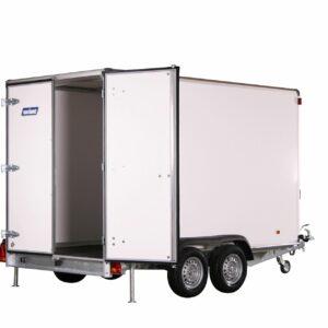 Variant 2705 CVB35 Cargotrailer 1600-2700kg