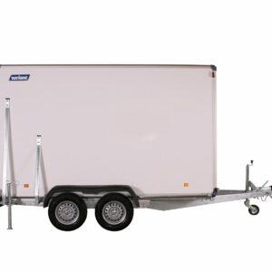 Variant 2005 CVB35 Cargotrailer 1100-2000kg