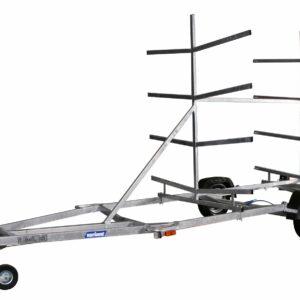 Variant Kano/kajak trailer 1007 BB 800-1000kg
