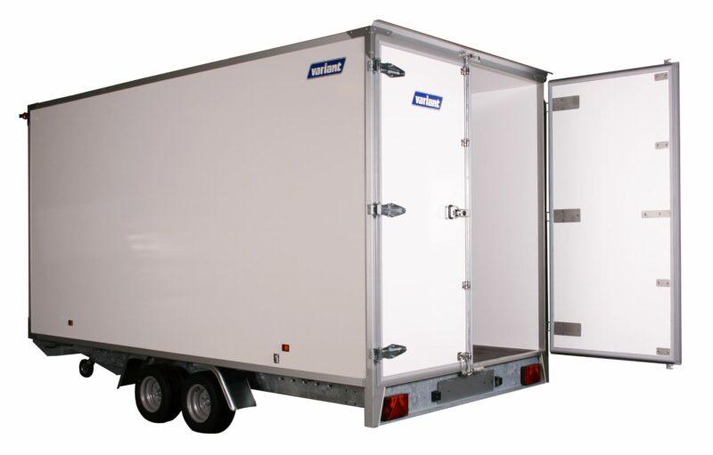 Variant 3521 C4 Topcargo 2700-3500kg