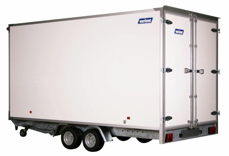 Variant 3021 C4 Cargotrailer 1800-3000kg
