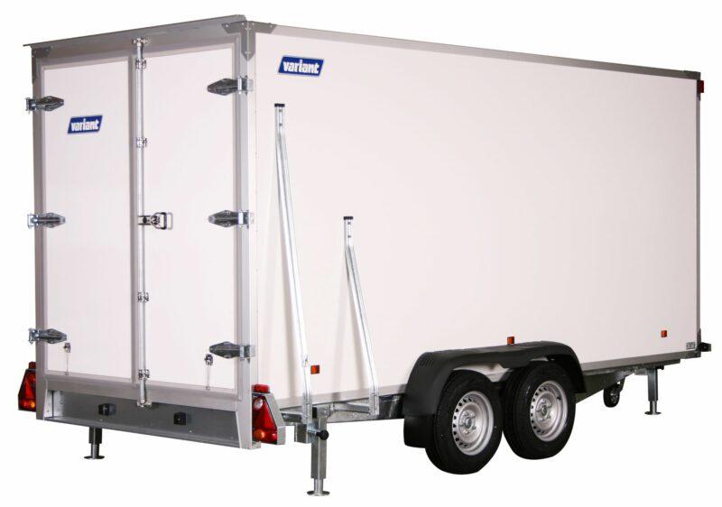 Variant 2719 K4 køletrailer 1600-2700kg
